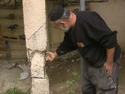 """קדחת הנדל""""ן: גם בדירות הישנות (צילום: חדשות 2)"""