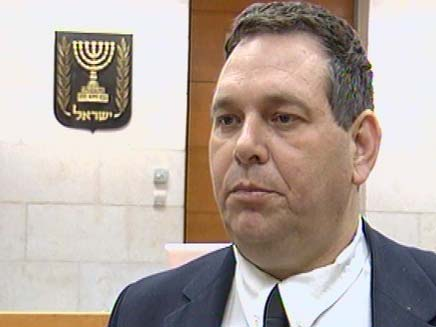 עורך דין ירון פורר (צילום: חדשות 2)