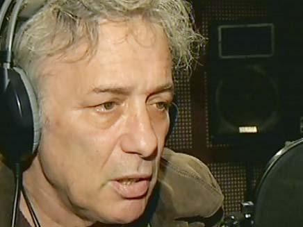 אסי דיין (צילום: חדשות 2)