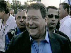בן אליעזר (צילום: החדשות 2)