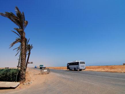 אוטובוס במצרים 1 (צילום: istockphoto)
