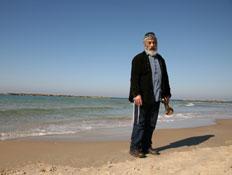 אריאל זילבר פרומו ים (צילום: מור ברנשטיין)