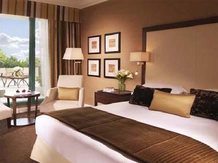 חדר המלון בו חוסל מבחוח