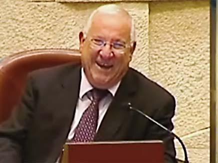 """צפו בריאיון המלא עם יו""""ר הכנסת (צילום: ערוץ הכנסת)"""
