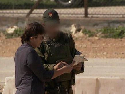 עדנה קנטי מהאח הגדול (צילום: חדשות 2)