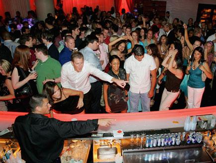 רוקדים (צילום: Ethan Miller, GettyImages IL)