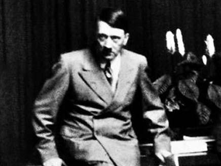 התכנית הסודית של היטלר: רעל בקפה (צילום: דר שפיגל)