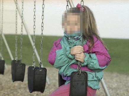 החשד: מעשה מגונה בילדה בת 5 (צילום: רויטרס)