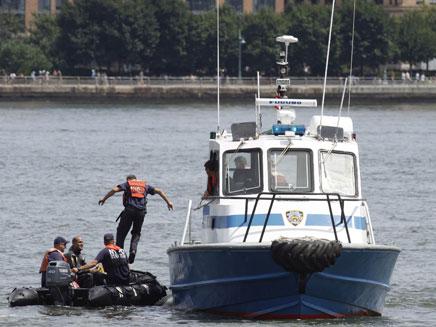 התנגשות סירות בתאילנד. צילום ארכיון (צילום: רויטרס)