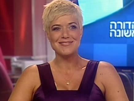 מועמדת למלכת היופי של פייסבוק (צילום: חדשות 2)