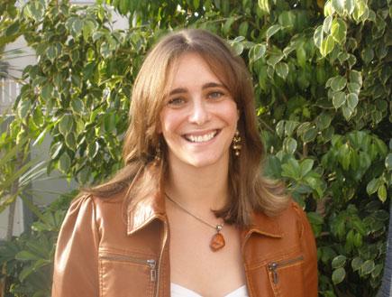 טרה קורנברג (התבורי'ס) (צילום: עידו סמיוני)