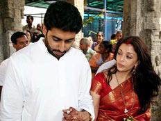 חתונה הודית (צילום: איי פי)