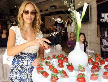 מירי בוהדנה - פרימיירה עד החתונה (צילום: עודד קרני)
