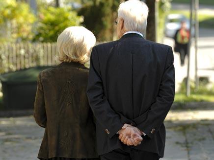 גידול חד במספר המבוגרים (צילום: רויטרס)