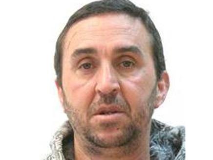 נתן מרקוביץ, בן 38 מבת ים חשוד באינוס עובדות זרות (צילום: משטרת מחוז תל אביב)
