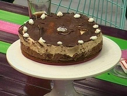 העוגה של אמא של אסי