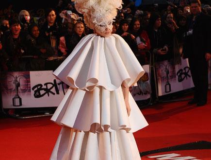 ליידי גאגא 12