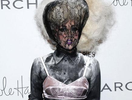ליידי גאגא 3