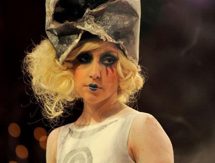 ליידי גאגא 4