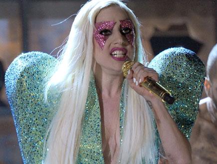 ליידי גאגא 9