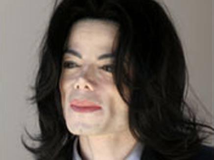 מייקל ג'קסון. שלו או לא? (צילום: The Sun)