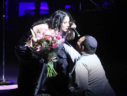 הופעה של מירי מסיקה - מירי מסיקה (צילום: עודד קרני)