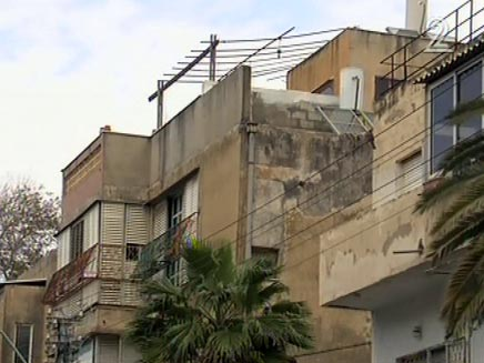 כיצד תתמודד ישראל ברעידת אדמה (צילום: חדשות 2)