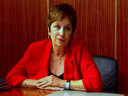 השופטת אנה שניידר (צילום: חדשות 2)