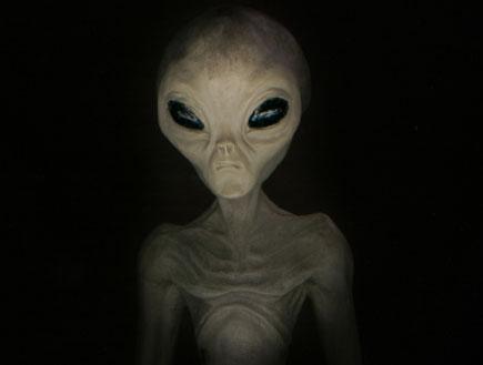 חייזרים - תשובת השבוע (צילום: Lee Pettet, Istock)