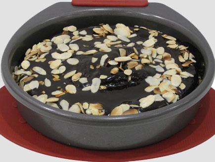 עוגת שוקולד-קינמון לפסח (צילום: קיצ'נאייד אקססוריז)