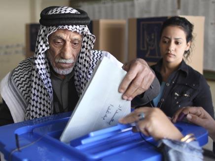 האיסלאם עולה לשלטון. ארכיון (צילום: רויטרס)