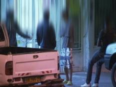 כתבה על נוער עולה מאתיופיה