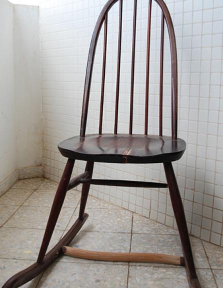 מעולה  עיצוב: איך לשפץ כסא נדנדה BR-93