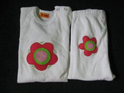 קולקציית הבגדים של חניק - מדור 18.3.10 (צילום: חניק)