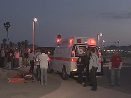 טרגדיה משפחתית באריאל. צילום ארכיון (צילום: חדשות 2)
