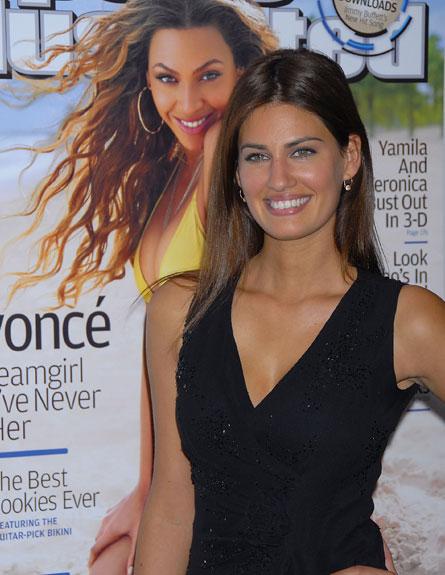 Yamila Diaz-Rahi (צילום: Charley Gallay, GettyImages IL)