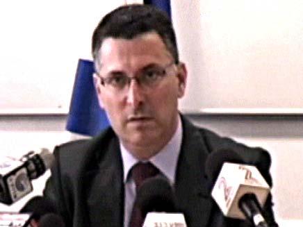 גדעון סער (צילום: חדשות 2)