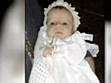 תינוק מת (צילום: חדשות 2)
