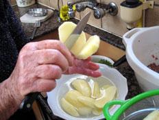 תפוח אדמה למפרום