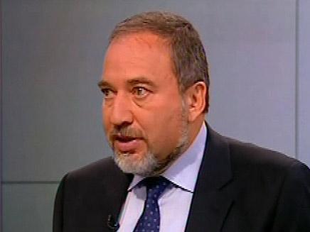 """שר החוץ הצטרף לברכות: """"צעד אמיץ"""" (צילום: חדשות 2)"""