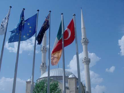 טורקיה מאיימת לחתוך (צילום: עמית ולדמן)