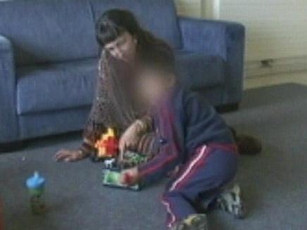 ילדים שמחפשים משפחה אומנת (צילום: חדשות 2)
