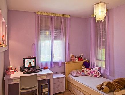 חדר ילדים אחרי שיפוץ 1