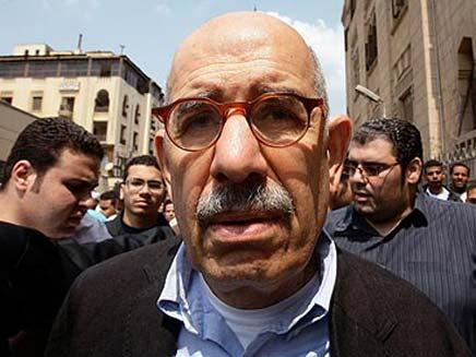 מוחמד אל ברדאי (צילום: Guardian)