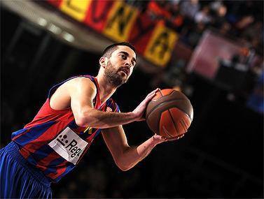 נבארו הוא ה-MVP של היורוליג (צילום: מערכת ONE)