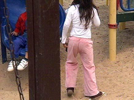 חשד: ביצע מעשים מגונים בילדות. אילוסטרציה (צילום: חדשות 2)