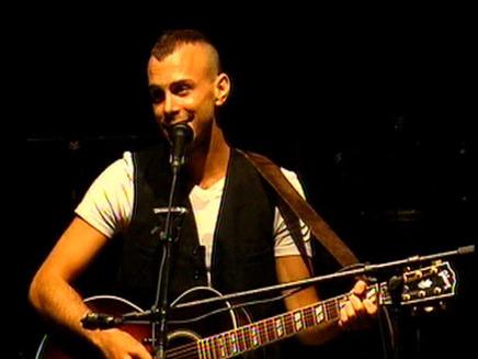אסף אבין (צילום: חדשות 2)