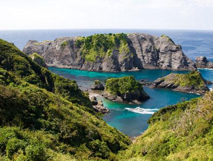 Izu Islands (צילום: Ippei Naoi, Istock)