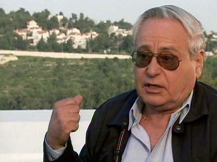 יגאל קם אביה ש לענת קם (צילום: חדשות2)