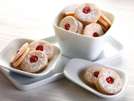 עוגיות סנדוויץ' ריבה (צילום:  יחסי ציבור )